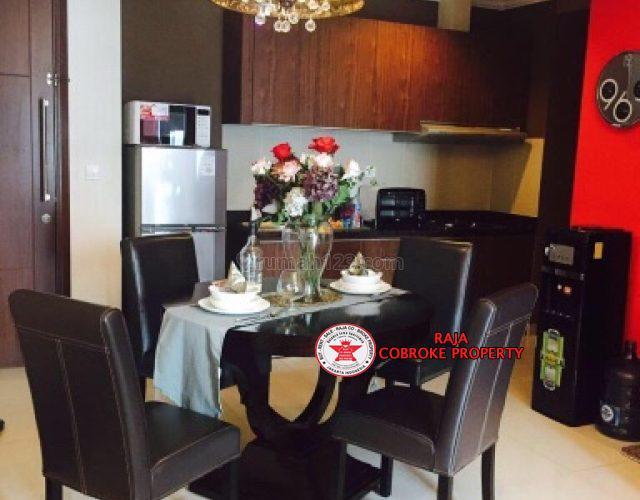 apartemen denpasar residence paling bagus ukuran besar 59, Kuningan, Jakarta Selatan