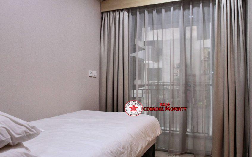 Disewakan / Dijual Apartemen Sahid Tahunan /Per Enambulanan/3 bulan/ Bulanan Full Service For Expat