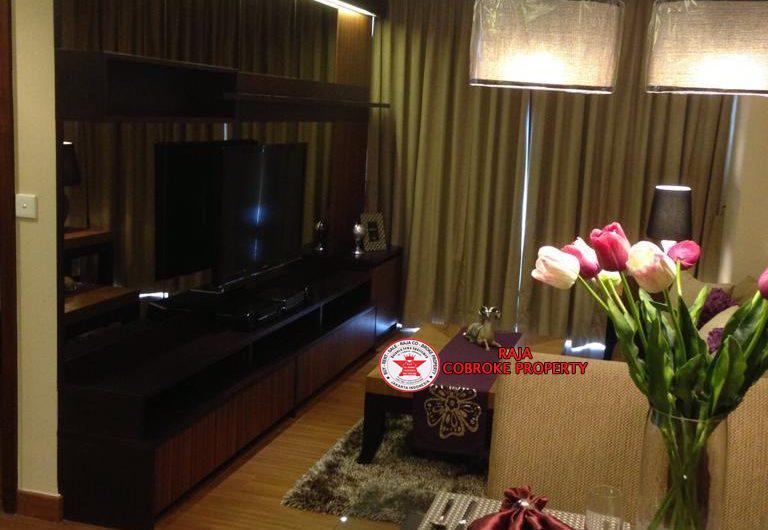 Apartemen Denpasar Residence  kuningan City Mega kuningan south Jakarta For Rent Disewakan the most strategic foreigners Jakarta