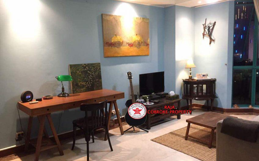 Large size Casablanca apartment 1 BR /2 BR /3 BR feels at home Friendly Prices Very Suitable for expat families can walk 3 minutes to the mall Kota Kasablanka