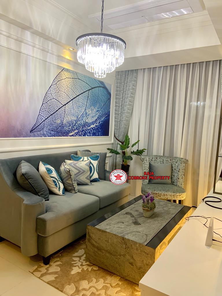 Termewah Mehek Luxurius Apartemen CasaGrande Phase 1 / 2 Interior Conect with Shoping mall jakarta  apartemen mega kuningan,apartemen casablanca casagrande residence,apartemen kuningan city denpasar residence B662D352 8ACF 42BD A5CE BFE57E345D00