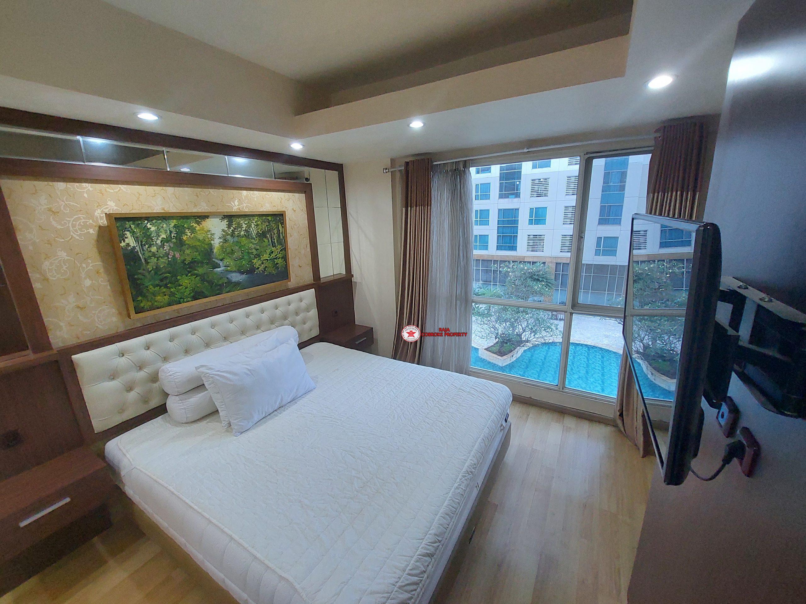 Apartemen CasaGrande Residence low floor 3 BR Pool view  apartemen mega kuningan,apartemen casablanca casagrande residence,apartemen kuningan city denpasar residence 20210621 163747 1 scaled