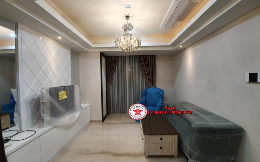 3BR Private Lift Chianti Midle