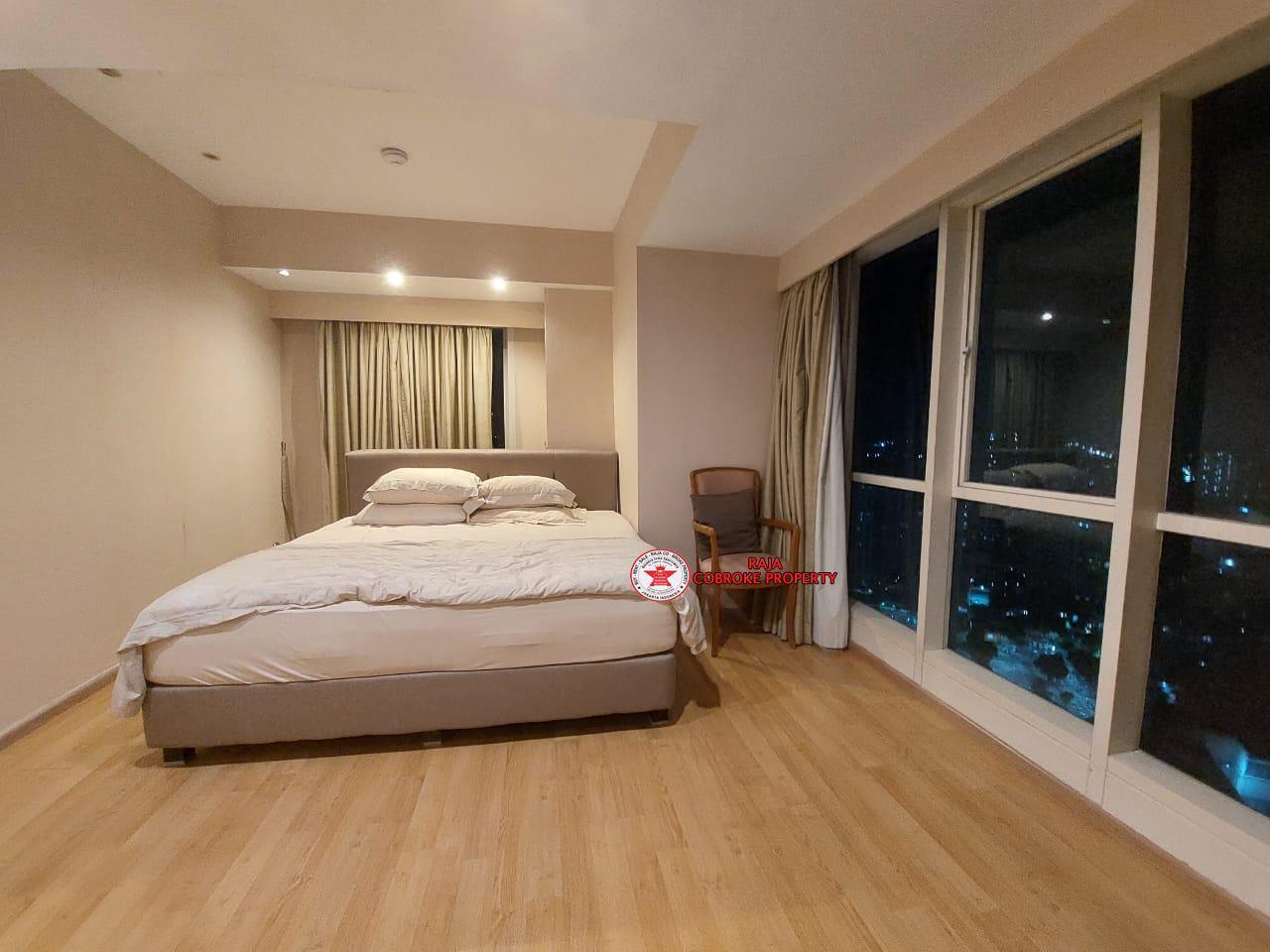 2BR modif 117 Dari 3BR Apartemen CasaGrande Residence  apartemen mega kuningan,apartemen casablanca casagrande residence,apartemen kuningan city denpasar residence D7AD0ABB F099 42B1 BAD5 C4CBDB737ADE